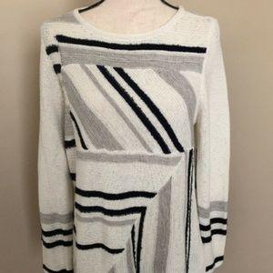 Nic&Zoe Sz L Women's Sweater